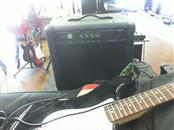 CRATE AUDIO Bass Guitar Amp BX-15 PERSONAL BASS AMP